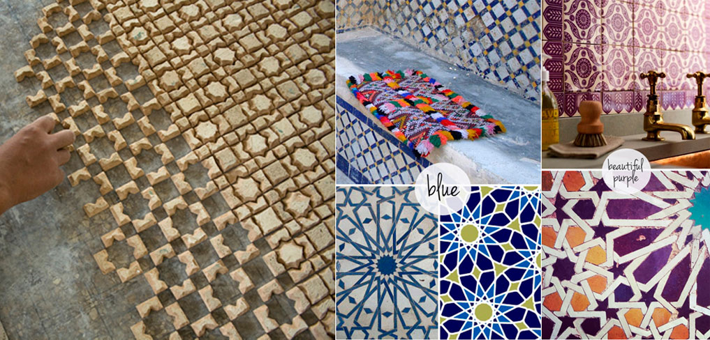 Moroccan-tiles-and-mosaics